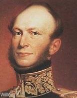 Willem II portret