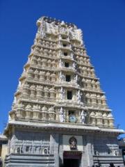 tempel hindoe