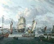 VOC schepen