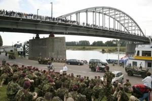 brug bij Arnhem