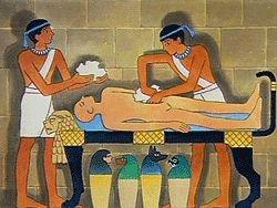 mummie