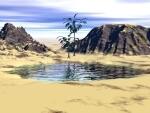 oases