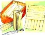 papyrus sorteren