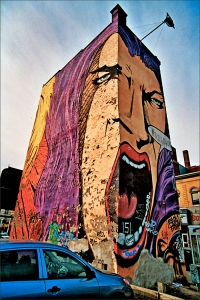 graffitibuilding