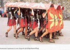 romeins leger